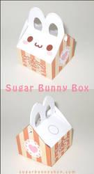 Sugar Bunny Box