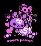 Sweet Poi-san