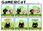 GaMERCaT - Kirby