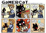 GaMERCaT - Anticipation