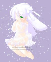 I'ma bunny hophop by celesse