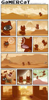 GaMERCaT - The Journey