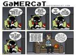 GaMERCaT - Trash Talk