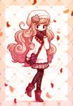 Autumn Abigail