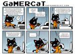 GaMERCaT - Toilet Science