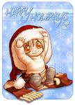 Happy Holidays 2004