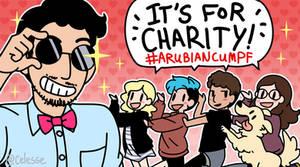 #ARUBIANCUMPF by celesse