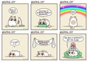 Neutral Cat