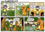 The GaMERCaT - Biodiversity
