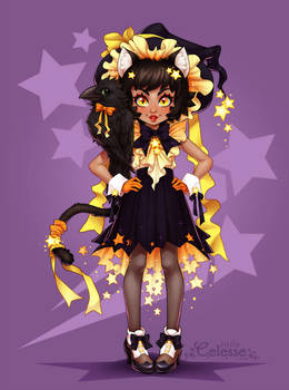 Witchy Fashion