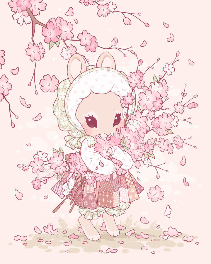 Bundle of Blossoms
