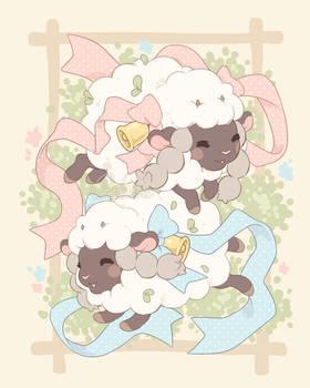 Wooloo I Choose Ewe!