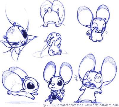 Kwik pen doodles by celesse
