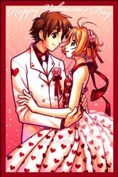 Happy Valentine's 2006 by celesse