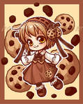 Cookie-chan