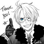 APH - Thank you!
