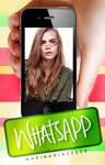 Whatsaap CONCURSO