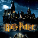 Harry Potter DVD Cover 1