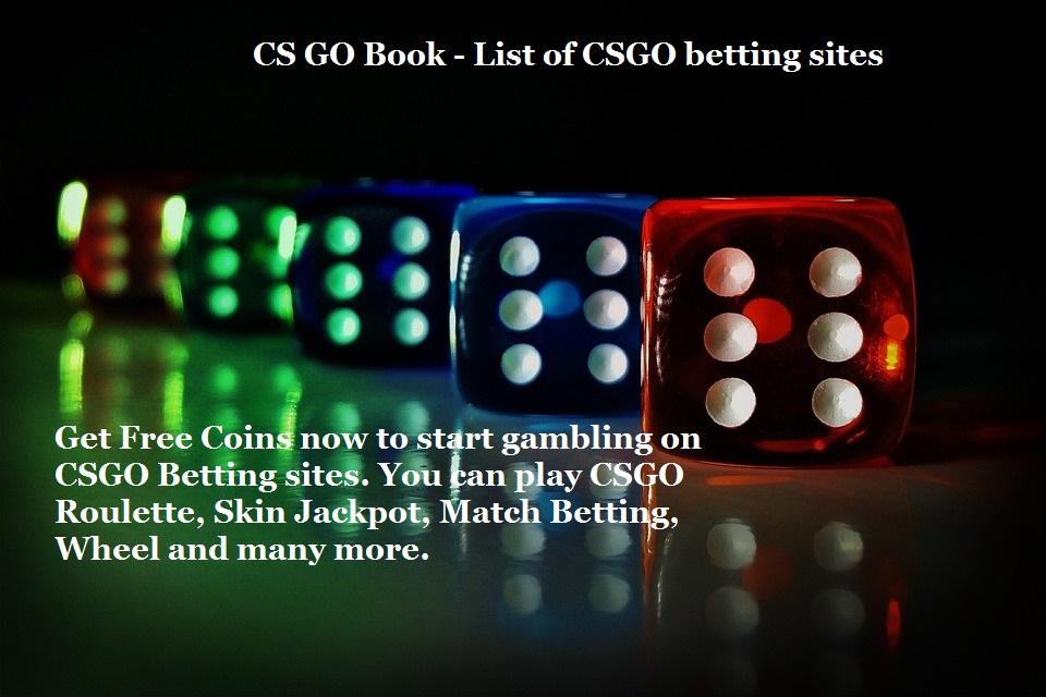 cs go betting sites by csgobook on deviantart