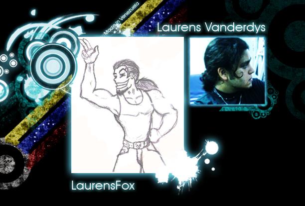 Laurensfox's Profile Picture