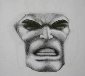 Quake guy by NataN77