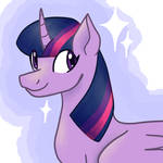 Princess Bookhorse!
