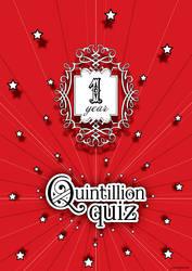 Quintillion Quiz's birthday by Janewayne