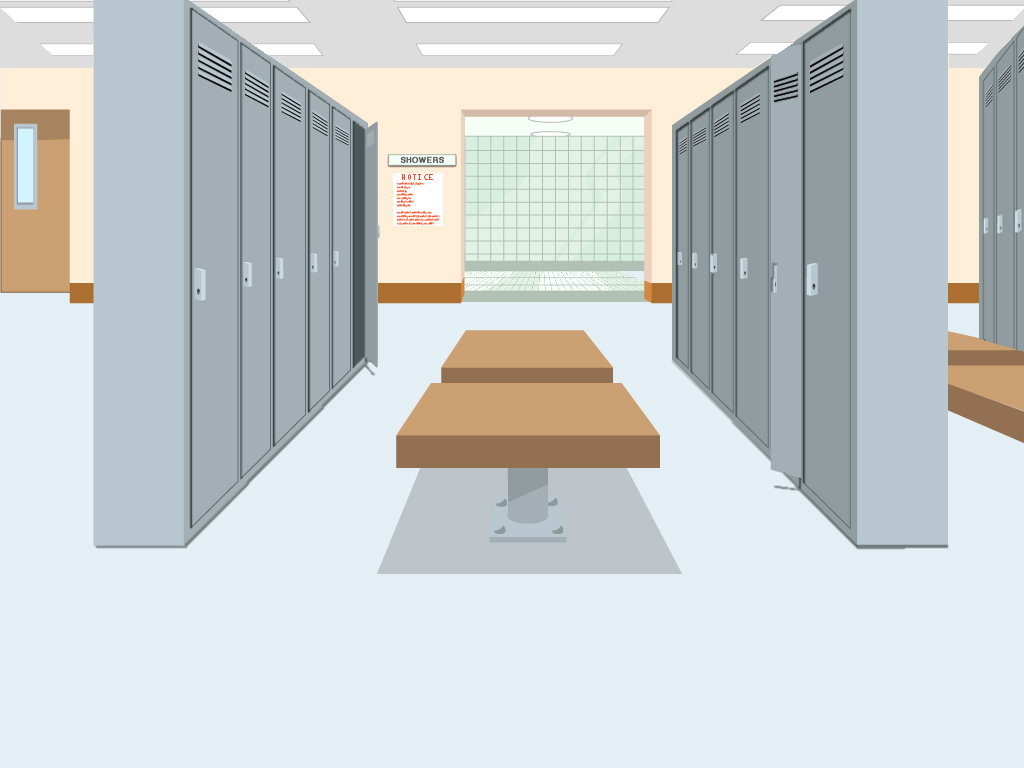 Yandere Simulator Where Is Changing Room