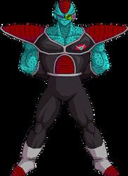 Burter Race Hero