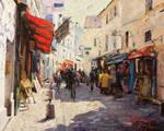 Sunny Monmartre