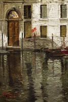 Venice by OlegTrofimoff