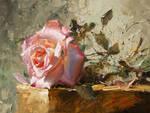 Rose in the Sunshine by OlegTrofimoff