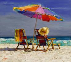 Leisure Time by OlegTrofimoff