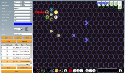 StarLife Tactical Combat by tiagocc0
