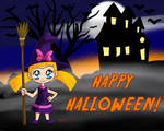 Halloween FB Cover 2012