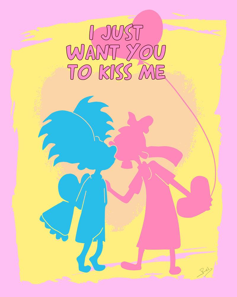 Love card 1 by Rei-Hikaru