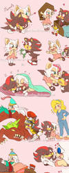 .:ChIlDhOoD:. by rougechao