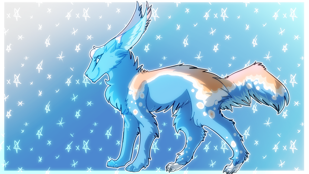 Snowberry by Solar-Frost
