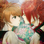 Brothers Conflict Icon by AriaVale