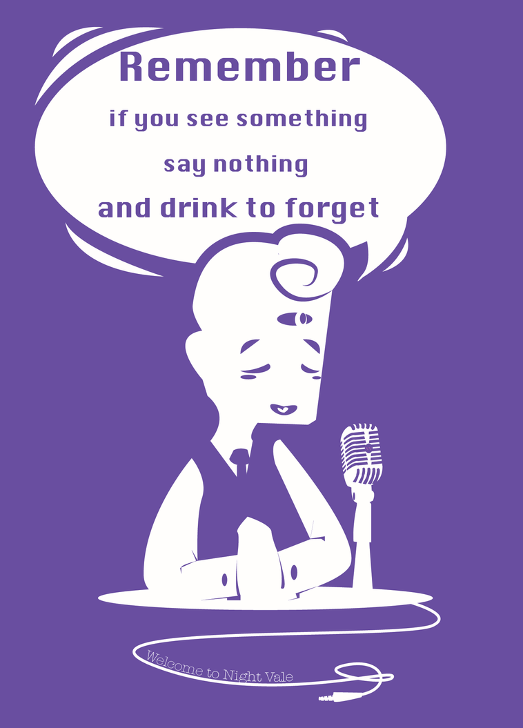 Weekly Geek Out Welcome To Night Vale The Geek