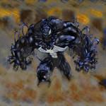 venom armagedon
