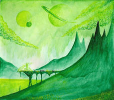 Grassland by blue-saphi-dragon