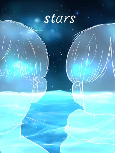 Stars by NekoSerenity