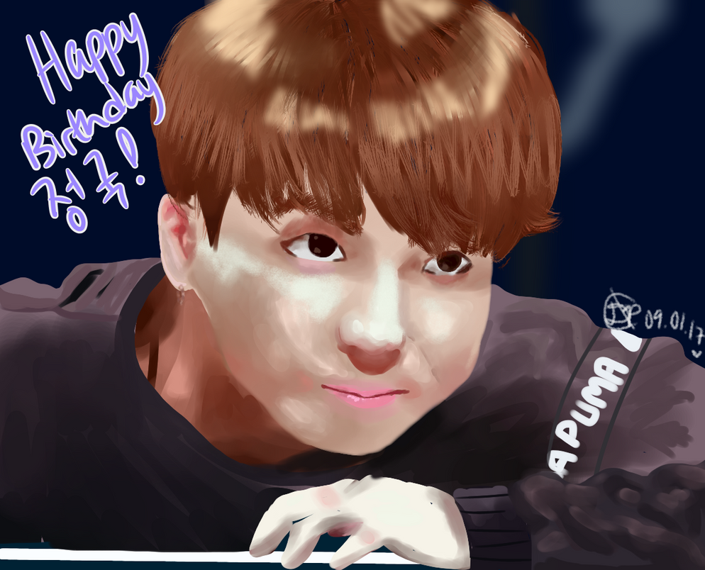 happy kook day.png by NekoSerenity