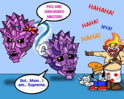 Happy Mother's Day! by DaFunB0XMaN