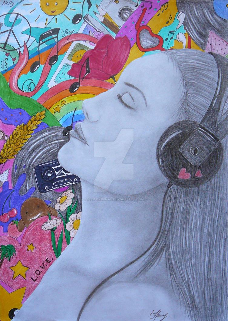 Music by justoriginal