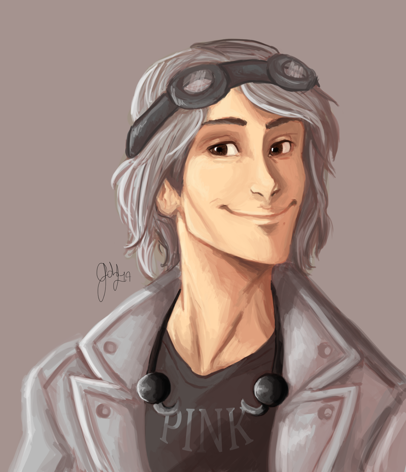 quicksilver by whenpopsucks