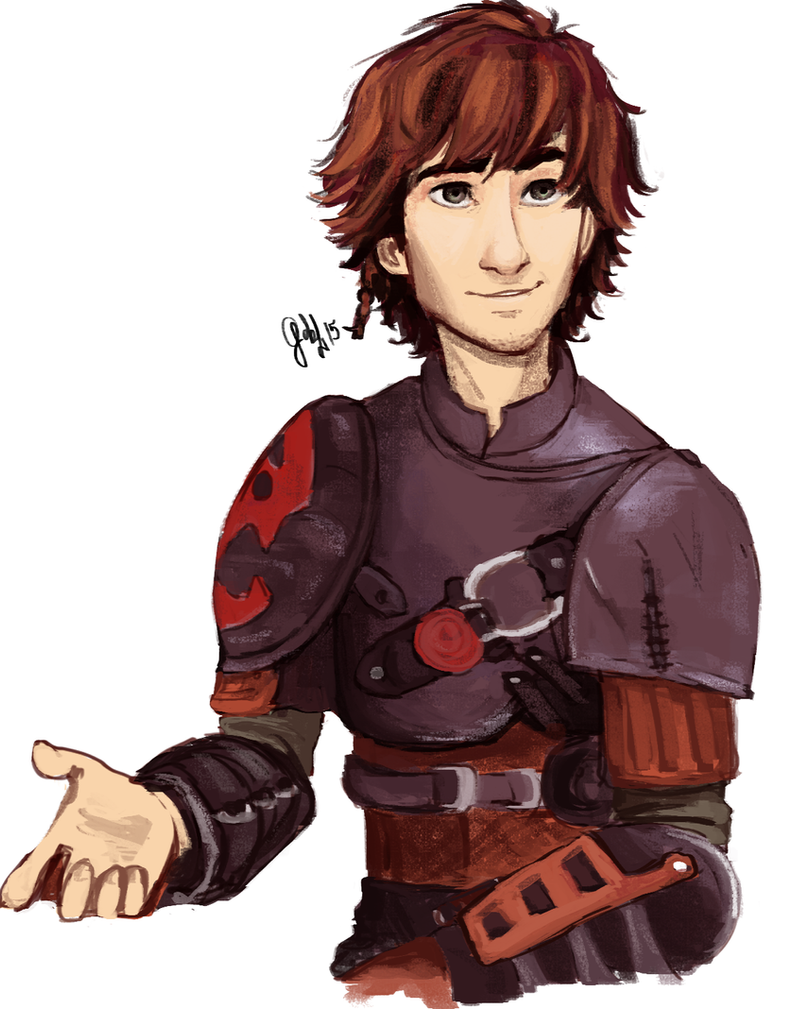 another hiccup by odairwho
