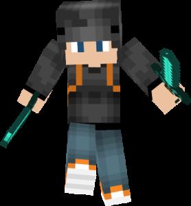 BlockyEnder's Profile Picture