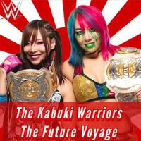 The Kabuki Warriors - The Future Voyage [Custom Co